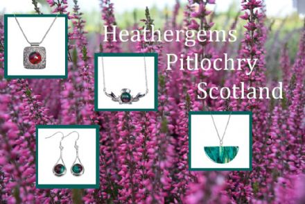 Heathergems jewellery